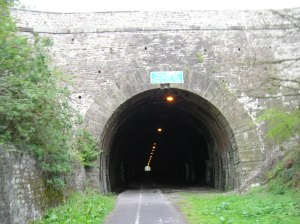 The tunnel - great fun