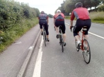 A36 Riding the chain gang