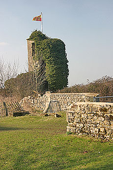 The Tower in 2006