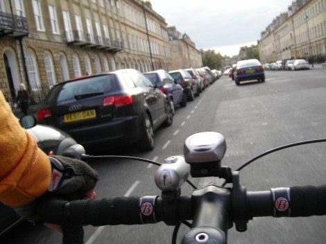 Great Pultney Street, Bath