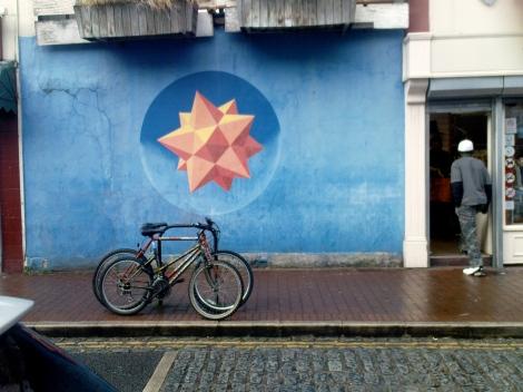 Street scene - Bristol