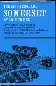Arthur Mee's King's England: Somerset